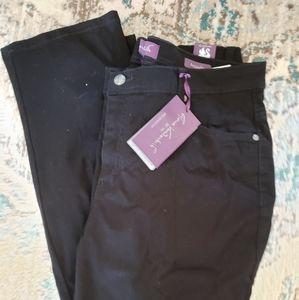 NWT Gloria Vanderbilt Amanda Classic Fit Jeans